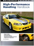 High Performance Handling Handbook by Don Alexander