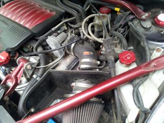 K&N Cold Air Intake